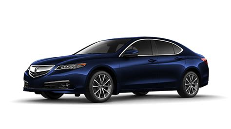 the 2017 acura tlx luxury sedan acura canada
