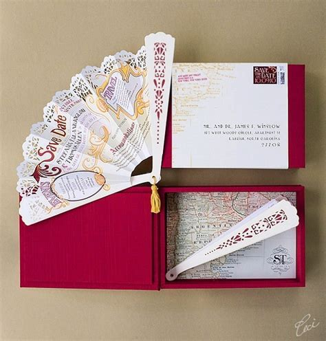 Unusual wedding invitation ideas   Wedding Photographers