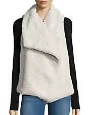 design lab fur vest design lab lord taylor women hudson s bay