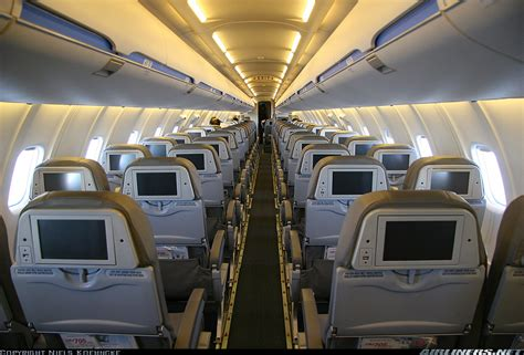 Air Canada Pet In Cabin by Crj 200 Cabin