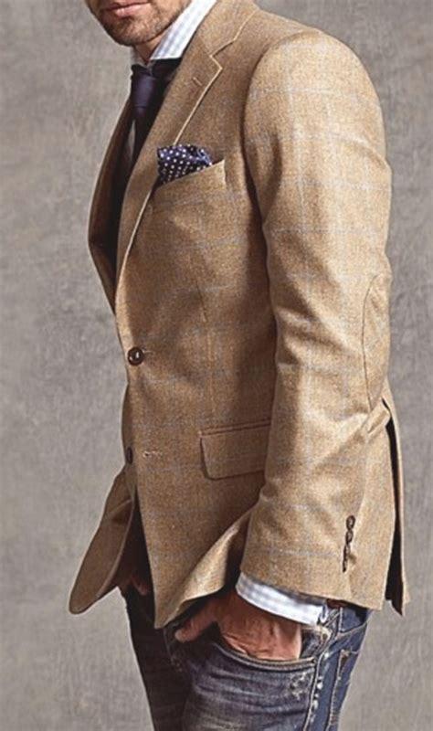 Ij If Jaket Mango barutti silk herringbone jacket beige blue ideal for