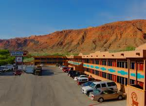 moab ut hotels big horn lodge updated 2017 prices motel reviews moab