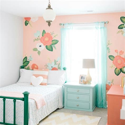 room for girl 16 colorful girls bedroom ideas
