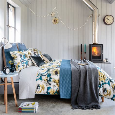 Easiest Way To Put On A Duvet Cover Smart Ideas For Bedrooms Ideal Home