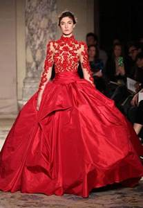 red ball gown ideas for ladies designers collection