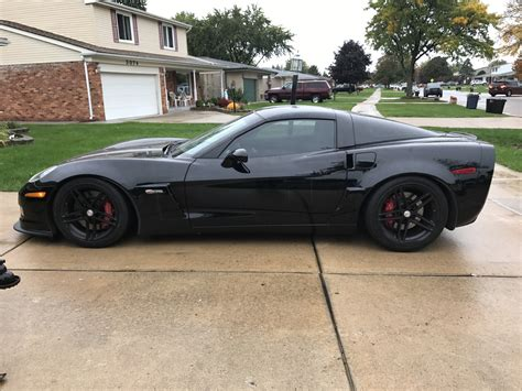 black corvette z06 for sale c6 2006 black z06 for sale 33 000 corvette international