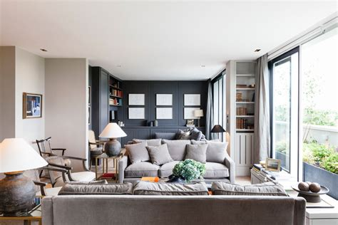 living room grey sofa 24 gray sofa living room furniture designs ideas plans