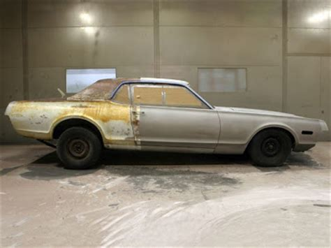 how to fix cars 1968 mercury cougar lane departure warning 1967 mercury cougar rust removal starring a 1968 mercury cougar