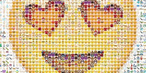 imagenes de todos los emoji tenemos emojis nuevos en whatsapp