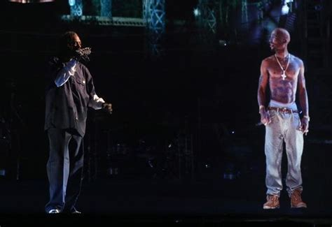 tupac room holograms in your living room could be the future ubergizmo