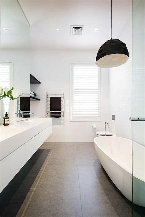 no fan in bathroom belles id 233 es avec la baignoire design archzine fr