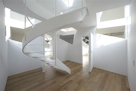 Circular Stairs Design Spiral Stairs Interior Design Ideas