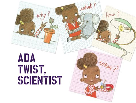 ada twist scientist 1419721372 ada twist scientist by andrea beaty illustrated by david roberts