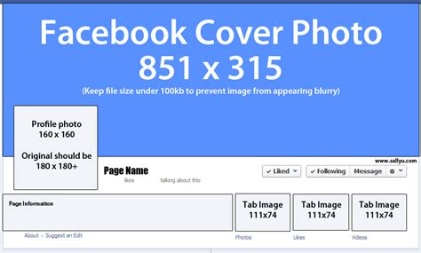 facebook cover size template related keywords