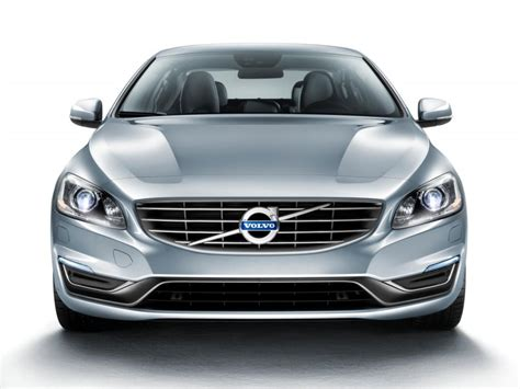 volvo cars 2014 volvo lineup priced s60 t5 from 32 400