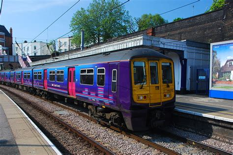 thameslink railway bombardier to deliver 116 interim electric trains for