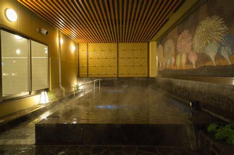 onsen spa image gallery shinjuku onsen