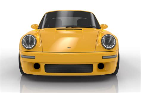 porsche ruf ctr 2017 when is a 911 not a 911 when it s the ruf ctr 2017 by