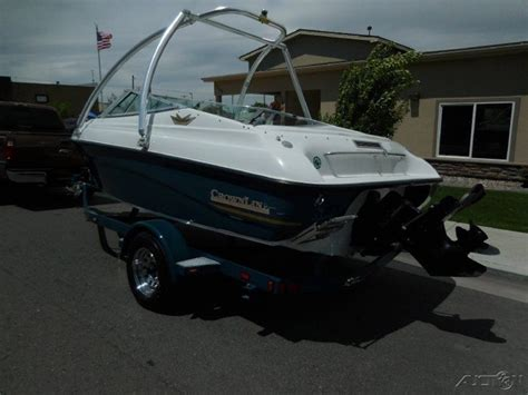 boat mechanic idaho falls crownline 182br 1995 for sale for 600 boats from usa