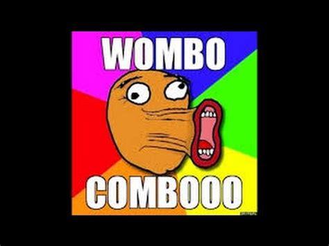 Wombo Combo Meme - tatamou se prend la raclee de sa vie youtube