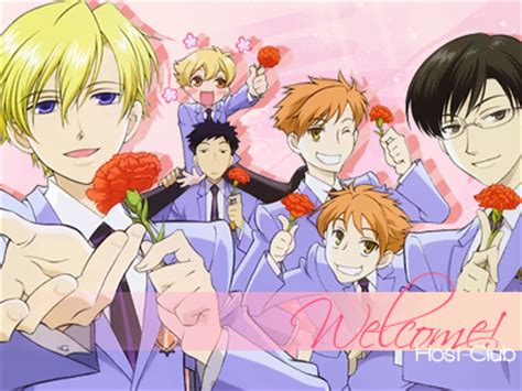 ouran highschool host club free soho host club it s not what you think nanny goats in
