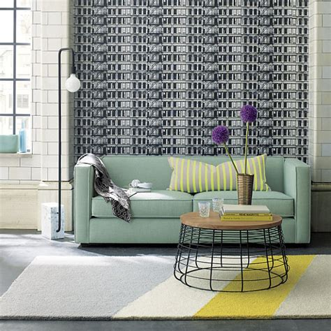 mint green sofa 15 modern sofas to help you redecorate