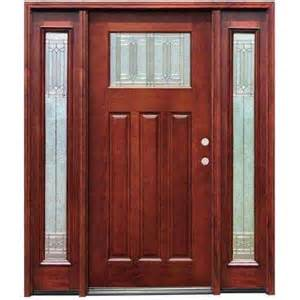 doors with glass wood doors front doors exterior