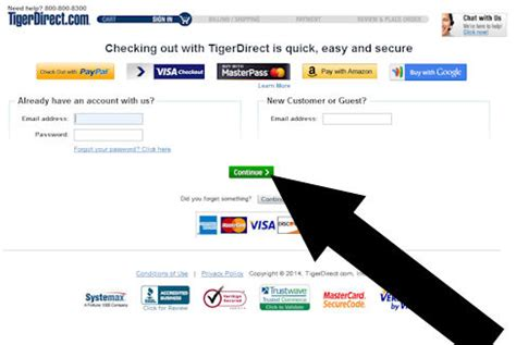 Tigerdirect Gift Card Discount - where do i enter my tiger direct coupon