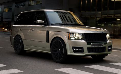 customized range rover custom 2010 range rover martinpalis s blog