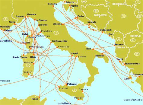 ferry boat zadar pula aller en croatie en bateau