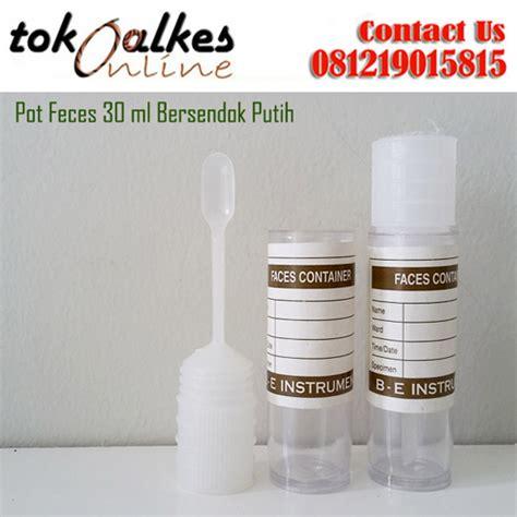 Pot Urine 30cc Non Sterile toko alat kesehatan jakarta