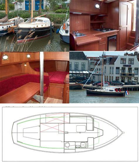 zeiljacht noordkaper mbyd martin bekebrede yacht design