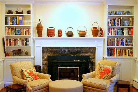 Fireplace Mantel Decorating Ideas Home | corner fireplace decorating ideas dream house experience