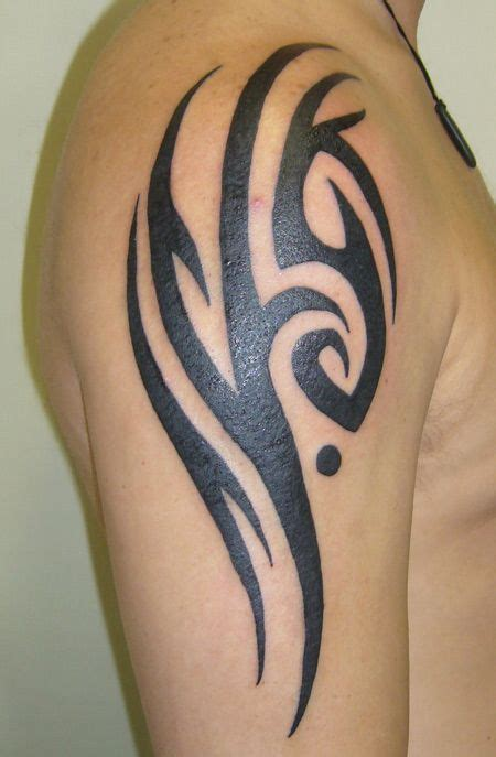 celtic tribal tattoo meanings best 25 simple tribal tattoos ideas on small