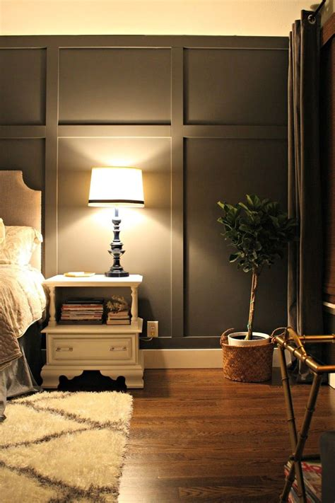 Wainscoting Bedroom Ideas by 25 Best Wainscoting Ideas On Wainscoting