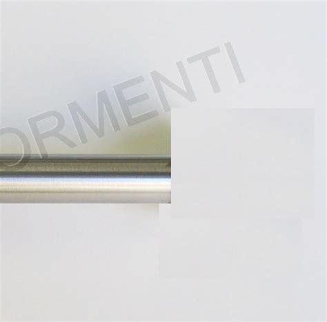 tubi per tende tubo per tende in acciaio inox diametro 22 mm bastone