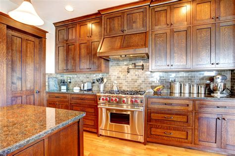 kitchen armoire cabinets 7 ways to keep your kitchen cabinets clean looking new