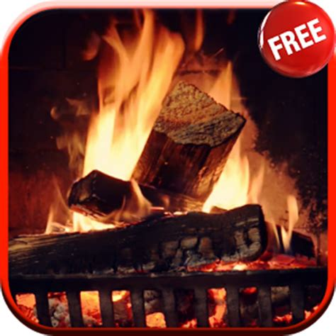 live fireplace wallpaper fireplace live wallpaper android apps on play
