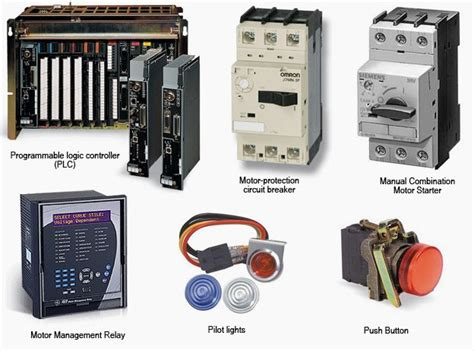 assemblies of switchgear and panels eep