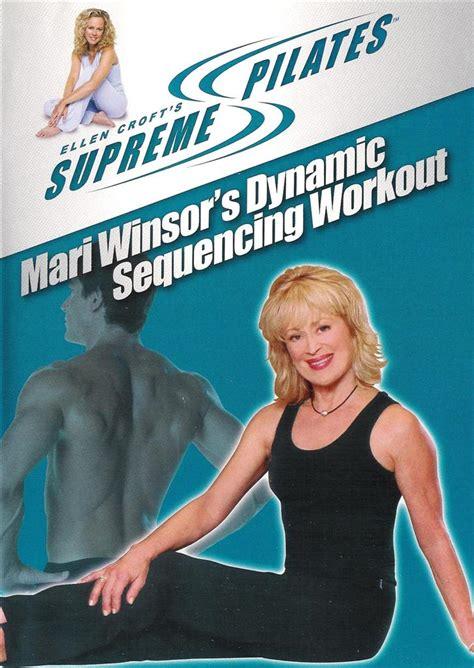 supreme pilates s supreme pilates mari winsor s dynamic