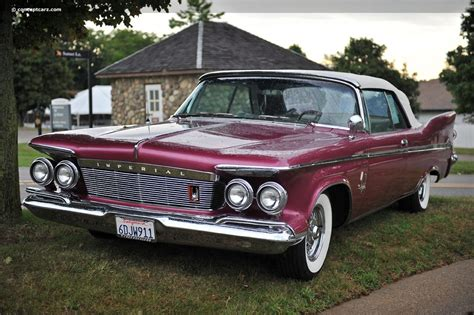 61 Chrysler Imperial by 1961 Imperial Crown Series Ry1 M Conceptcarz