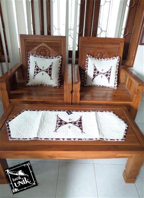 Sarung Bantal Kursi Pitasofa Setsbk Set 1 sarung bantal kursi batik blaco motif klasik bordir set sarung bantal kursi murah batikunik