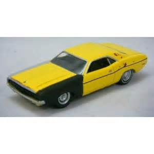 Wheel Ncis Gibb S Dodge Challenger greenlight ncis la 1971 dodge challenger global diecast direct