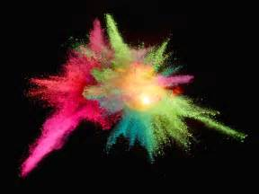 color dust color explosion 20 photographs by marcel ufunk net