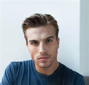 Galerry men s everyday hairstyle