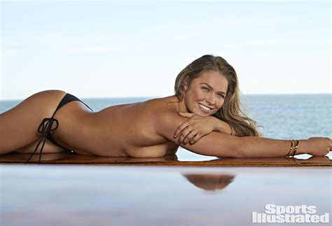 Ronda Rousey Sports Illustrated Swimsuit Issue | ronda rousey in sports illustrated swimsuit 2015 issue
