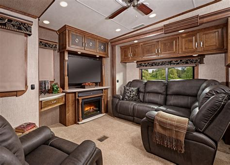 Carriage 5th Wheel Floor Plans by Crossroads Rv Reintroduces Carriage Amp Cameo Fifth Wheels