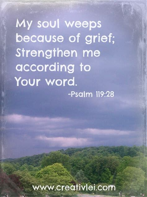 psalms of comfort grief quotes quotesgram inspirational bible quotes for