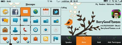 themes line for blackberry blog archives newsladown