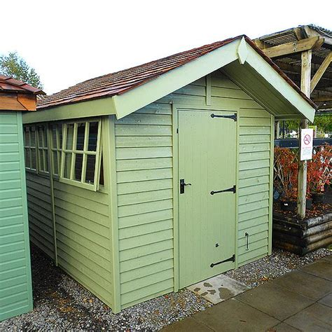 Best Quality Sheds by Malvern Stanford Shed